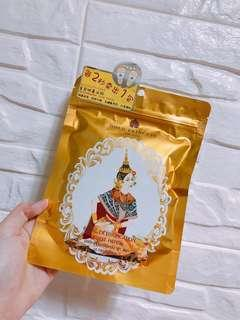 🚚 泰國皇室足貼