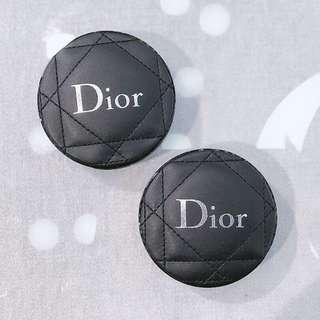 🚚 Dior 超完美持久氣墊粉餅訂製版 011