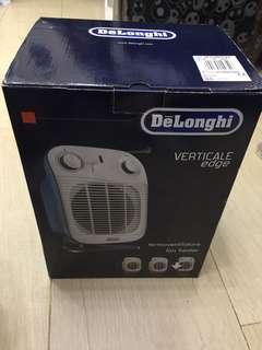 DeLonghi 暖風機 抽獎禮物