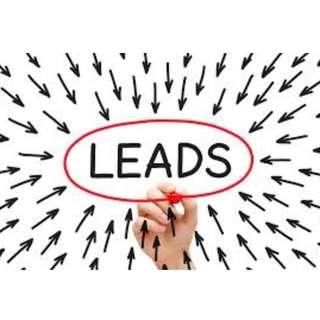 Leads for Qualified Appointments with Higher Closure Rates