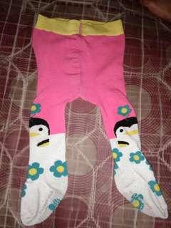 Legging bayi