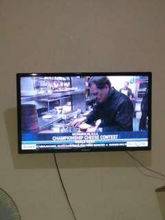 Tv Led Samsung 32 inch usb movie hdmi