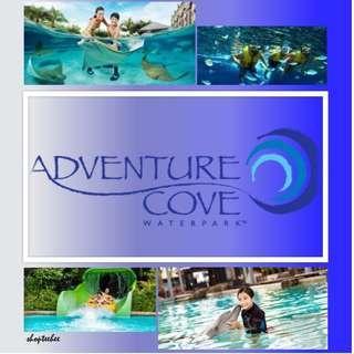 Adventure Cove Waterpark™ [E-Ticket]