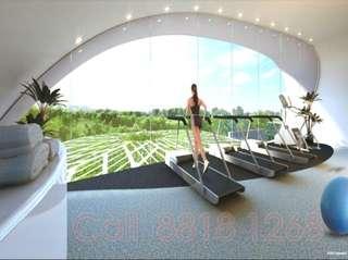 BEST NEW Condo 3-Bedrooms SALE Near MRT in Potong Pasir !!