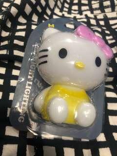 🚚 Hello Kitty Night Light