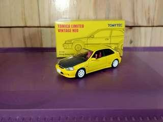 Tomica Limited neo