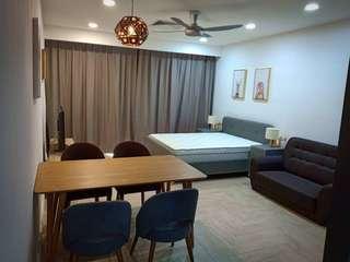 Marriot Int. Hotel Studio @ Empire City for rent