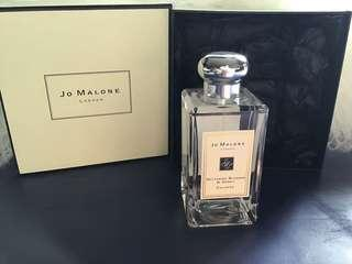 NEW! Jo Malone Nectarine Blossom & Honey colone