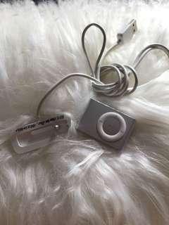 iPod shuffle 2nd gen a1204