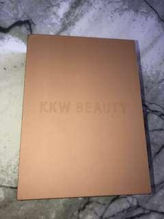 Authentic KKW Beauty Glam Bible