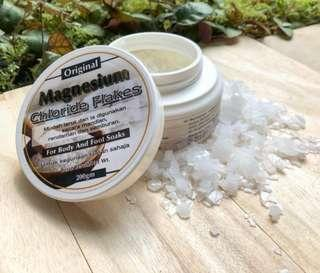 Magnesium Flakes (out of stock)