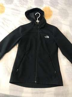 The north face small jacket