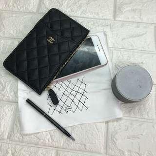 Chanel Cellphone Case