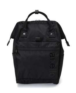 Authentic Black AnelloREPELLENCY backpack