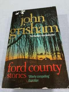 Ford County Stories by John Grisham