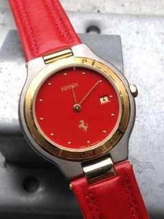 Ferrari 法拉利女裝錶