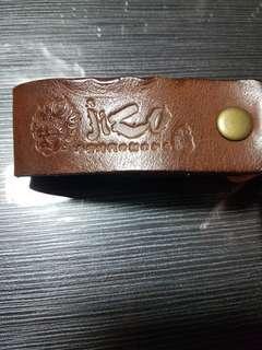鬼洗+地藏小王搖滾金屬手環或腳環、掛飾