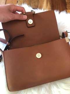 Authentic Chloe Faye Small Shoulder bag