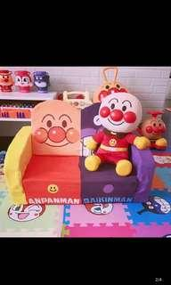 麵包超人 梳化 椅子