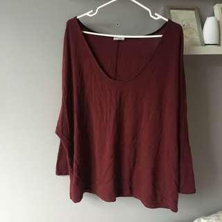 O/S TOBI Sweater