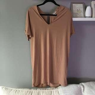 Sz S Oak+Fort Tunic
