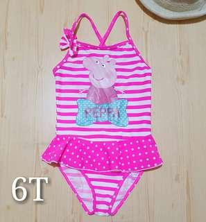 Peppa Pig Swimsuit