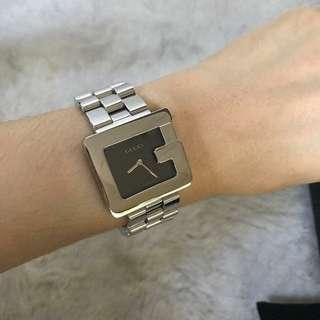 d2522fdba46 gucci watch