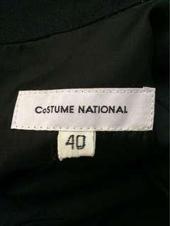 Costume National dress