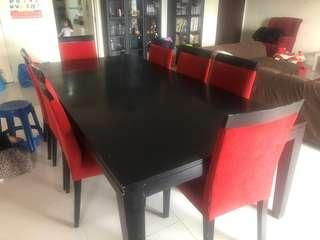 Dining table (South Africa)