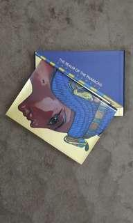 History book of the pharaohs