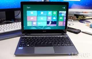 Acer Aspire V5-171 laptop