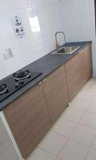 Knoxhult Kitchen Cabinets