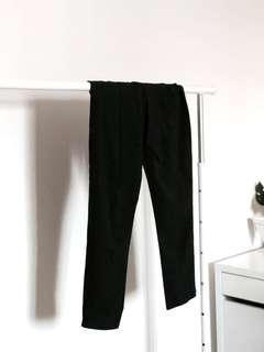 Novashe Tie-up Pants