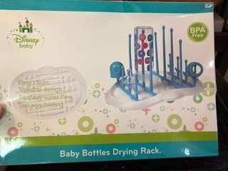 BOTTLE DRYING RACK