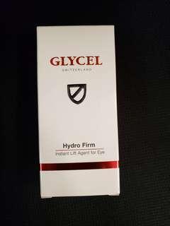 全新Glycel hydrofirm eye serum 15 ml expiry: 9/2021