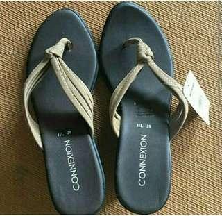 Sandal conexion size 39
