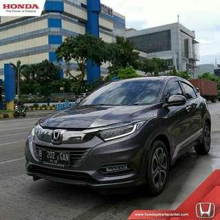 Melayani pembelian new mobil Honda