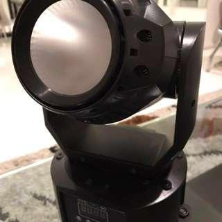 Stagg Cyclops 60 Pro Auto LED Moving Head