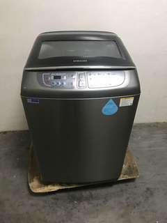 Very new Samsung 9kg washing machine