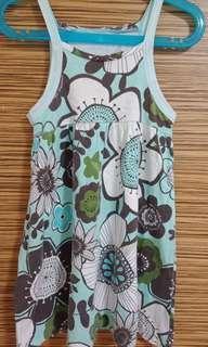 Carter's 3t girl dress