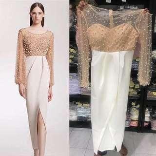 NEW Angelina Dress