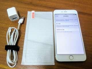 降價中! iPhone6 Plus 16GB 金色9成新