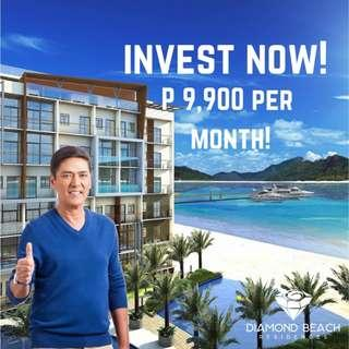 Affordable Condotel Investment in PALAWAN