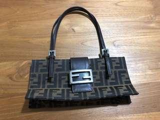 Fendi clutch/bag