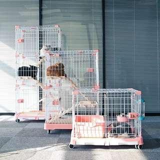 4 Tier Cage / cat acge / chinchilla cage