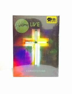 🚚 Hillsong CDS and DVDS