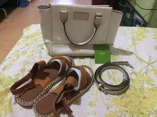 Kate Spade   FREE Bnew S&H Sandals