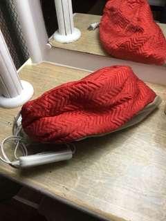 Portable Hair steamer