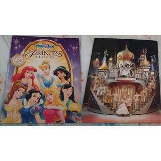Disney On Ice Princess Classics Picture Book