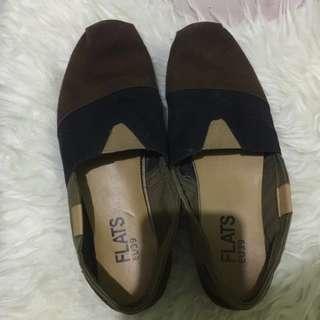 SALE‼️Flat shoes / Slip on